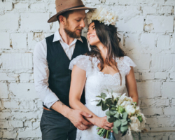Heiraten auf dem Land